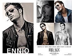 Broke Models Mexico City model management. casting by modeling agency Broke Models Mexico City. Photo #82243