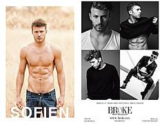 Broke Models Mexico City model management. casting by modeling agency Broke Models Mexico City. Photo #82245