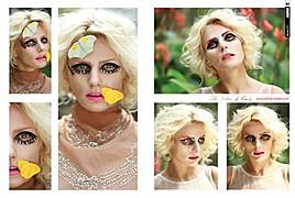 Broke Models Mexico City model management. casting by modeling agency Broke Models Mexico City. Photo #82250