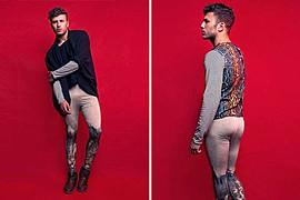 Broke Models Mexico City model management. casting by modeling agency Broke Models Mexico City. Photo #82252