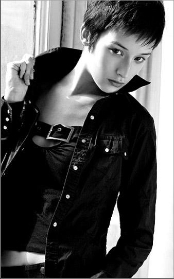 Bryanna Nova Model