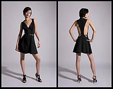 Bryanna Nova model. Photoshoot of model Bryanna Nova demonstrating Fashion Modeling.Fashion Modeling Photo #102831