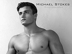 Bryant Wood model & actor. Photoshoot of model Bryant Wood demonstrating Face Modeling.Face Modeling Photo #103833