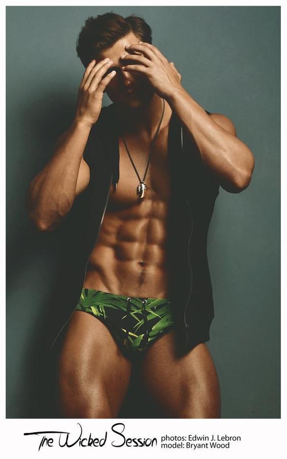 Bryant Wood model & actor. Photoshoot of model Bryant Wood demonstrating Fashion Modeling.Edwin J. LebronFashion Modeling Photo #103838