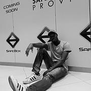 Calvin Lavinci model. Photoshoot of model Calvin Lavinci demonstrating Commercial Modeling.Commercial Modeling Photo #207612