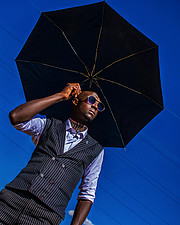 Calvin Majau model. Photoshoot of model Calvin Majau demonstrating Fashion Modeling.Fashion Modeling Photo #207650