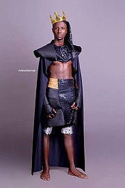 Calvin Majau model. Photoshoot of model Calvin Majau demonstrating Fashion Modeling.Fashion Modeling Photo #213537