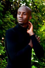 Calvin Majau model. Photoshoot of model Calvin Majau demonstrating Fashion Modeling.Fashion Modeling Photo #215259