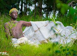Calvin Majau model. Photoshoot of model Calvin Majau demonstrating Fashion Modeling.Fashion Modeling Photo #221571