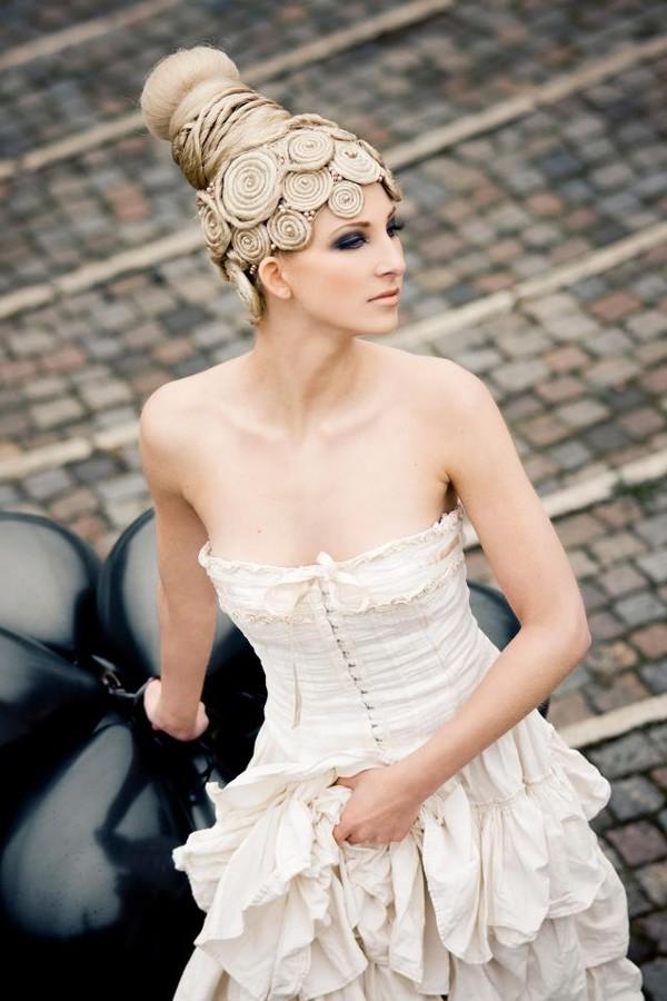 Camilla Jonsson (Camilla Jönsson) hair stylist. hair by hair stylist Camilla Jonsson. Photo #56233