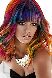 Camilla Jonsson Hair Stylist