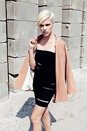 Camille Toboll model. Photoshoot of model Camille Toboll demonstrating Fashion Modeling.Fashion Modeling Photo #70263