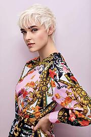 Camille Toboll Model