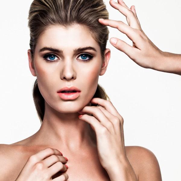 Campbell Ritchie Makeup Artist