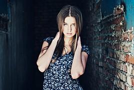 Candy Tony model (модель). Photoshoot of model Candy Tony demonstrating Face Modeling.Face Modeling Photo #74122