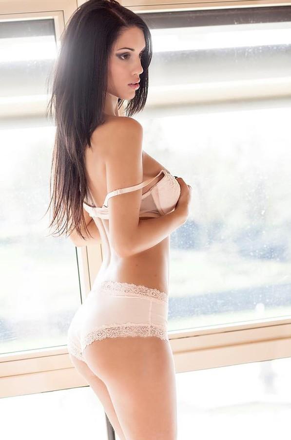Carmen Vantini Modella