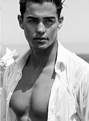 Caroline Gleason Miami Beach model management. Men Casting by Caroline Gleason Miami Beach.Men Casting Photo #180672