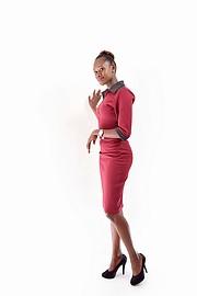 Caroline Muthoni Model
