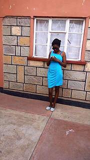 Caroline Waithira model. Photoshoot of model Caroline Waithira demonstrating Fashion Modeling.Fashion Modeling Photo #210220
