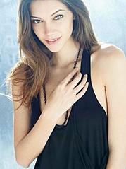 Carrie Amstutz model. Photoshoot of model Carrie Amstutz demonstrating Face Modeling.Face Modeling Photo #109583