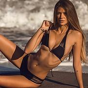Carrie Amstutz model. Photoshoot of model Carrie Amstutz demonstrating Body Modeling.Body Modeling Photo #192197