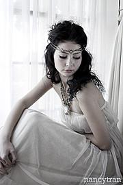 Cassandra Phillips model. Photoshoot of model Cassandra Phillips demonstrating Fashion Modeling.Fashion Modeling Photo #91205