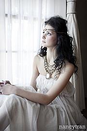 Cassandra Phillips model. Photoshoot of model Cassandra Phillips demonstrating Fashion Modeling.Fashion Modeling Photo #91206