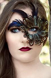 Catriona Armour makeup artist & hair stylist. makeup by makeup artist Catriona Armour.Advertising Photography Photo #59684