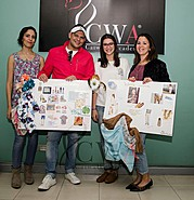 Catwalk Academy Cairo modelling training. casting by modeling agency Catwalk Academy Cairo. Photo #143645
