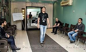 Catwalk Academy Cairo modelling training. casting by modeling agency Catwalk Academy Cairo. Photo #143652
