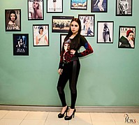 Catwalk Academy Cairo modelling training. casting by modeling agency Catwalk Academy Cairo. Photo #143655