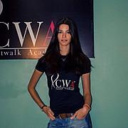 Catwalk Academy Cairo modelling training. casting by modeling agency Catwalk Academy Cairo. Photo #143641