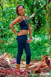 Culture And Concept Africa modeling agency. Women Casting by CCA Nairobi.Women Casting Photo #149321