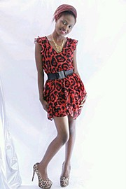 Culture And Concept Africa modeling agency. Women Casting by CCA Nairobi.Women Casting Photo #149322