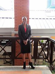 Celestine Okinda Model