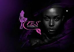 CES Models Nairobi Models Label