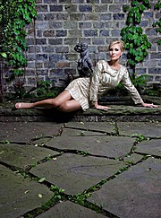 Cesar Gaviria Fashion Stylist