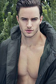 Chadwick Models Melbourne modeling agency. Men Casting by Chadwick Models Melbourne.Men Casting Photo #57983