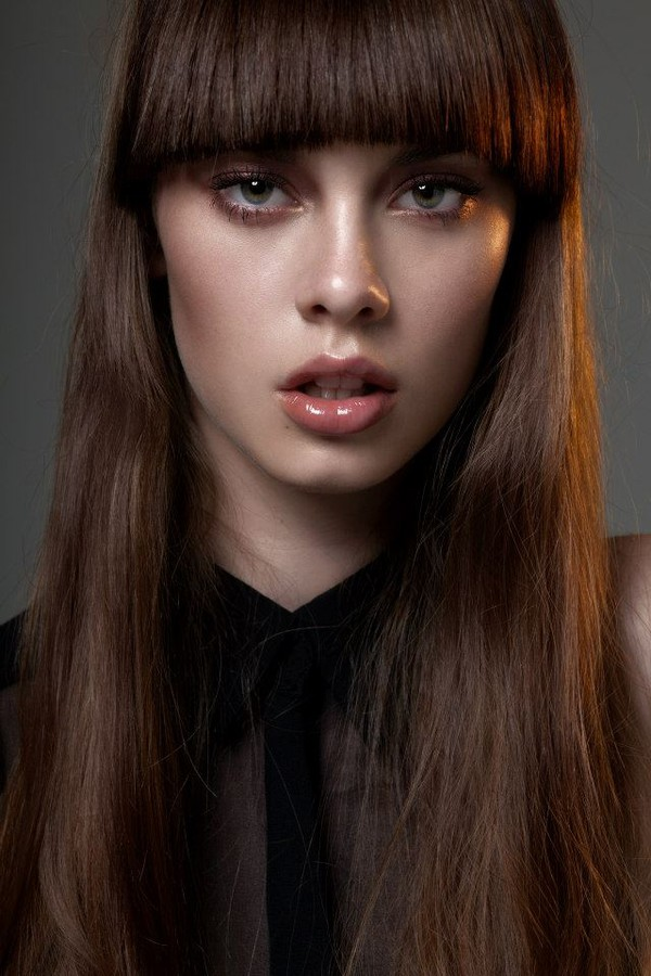 Chadwick Models Melbourne modeling agency. Women Casting by Chadwick Models Melbourne.Hime CutWomen Casting Photo #57991