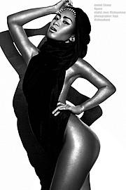 Chana Nguyen model (модель). Photoshoot of model Chana Nguyen demonstrating Fashion Modeling.Fashion Modeling Photo #135085