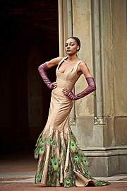 Chanise Sharay Smith model. Photoshoot of model Chanise Sharay Smith demonstrating Fashion Modeling.Fashion Modeling Photo #102813