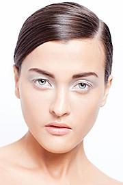 Chantelle Baker makeup artist. Work by makeup artist Chantelle Baker demonstrating Beauty Makeup.Beauty Makeup Photo #79155