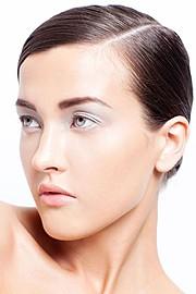 Chantelle Baker makeup artist. Work by makeup artist Chantelle Baker demonstrating Beauty Makeup.Beauty Makeup Photo #79156
