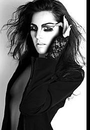 Chantelle Baker makeup artist. Work by makeup artist Chantelle Baker demonstrating Creative Makeup.Creative Makeup Photo #79158