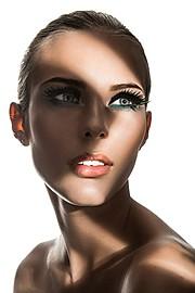 G3 Models Johannesburg modeling agency, Chantelle Pretorius model. Photoshoot of model Chantelle Pretorius demonstrating Face Modeling.Face Modeling,Women Casting Photo #56153