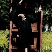 Charity Khamala model. Photoshoot of model Charity Khamala demonstrating Fashion Modeling.Fashion Modeling Photo #199561