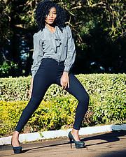 Charity Khamala model. Photoshoot of model Charity Khamala demonstrating Fashion Modeling.Fashion Modeling Photo #199562
