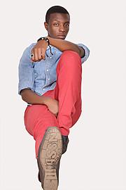 Charles Kibera Model