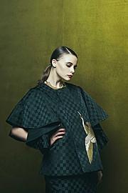 Charlie Melchiori model (modèle). Photoshoot of model Charlie Melchiori demonstrating Fashion Modeling.Fashion Modeling Photo #115332
