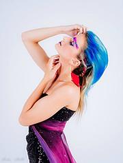 Chelsea Anne Lewis model. Modeling work by model Chelsea Anne Lewis. Photo #154182